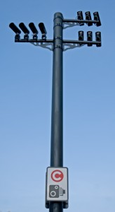 Camera Mast